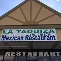 La Taquiza Mexican Restaurant