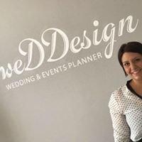 WeD Design - Wedding & Events Planner