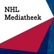 NHL Stenden Bibliotheek