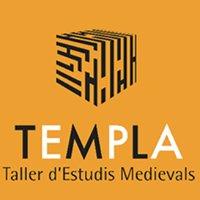 Templa · Taller d'Estudis Medievals