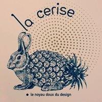 La Cerise, le noyau doux du design