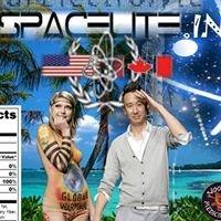 Spacelite Water, Natural Alkaline Health & Athletic Electrolyte Formula
