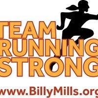 Team Running Strong