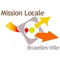 Mission Locale pour l'Emploi de Bruxelles Ville