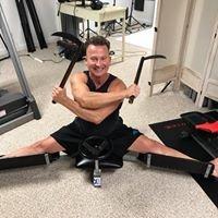 Iwan's Kettlebell/Mobiliteit Training Den Haag/ Nootdorp