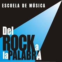 Escuela de Música del Rock a la Palabra