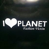 I LOVE PLANET