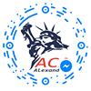 American Cultural Association - Alexandria Branch-