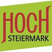 Hochsteiermark Tourismus