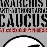 Anarchist & Anti-Authoritarian Caucus