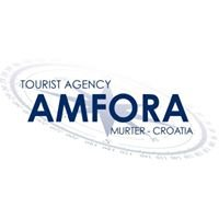 Tourist agency and rent a boat Amfora - Murter, Croatia