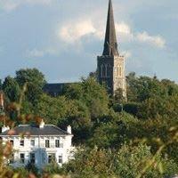 St Mary's Church, Wimbledon