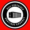 Deli Container