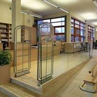 FSZEK Budafoki Könyvtár