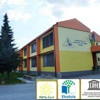 Srednja šola za gostinstvo in turizem Radenci