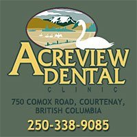 Acreview | Family, Cosmetic & Implant Dentists | Courtenay Comox