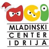 Mladinski center Idrija