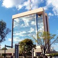 Edificio Cultural y Administrativo UdeG