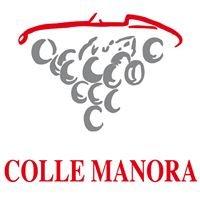 Colle Manora Vini in Monferrato