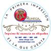Ruhega Artes Graficas S.A de C.V.