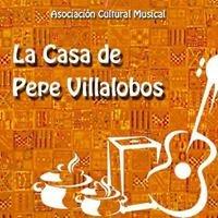 Asociacion Cultural Musical La Casa de Pepe Villalobos
