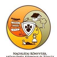 Nagykáta Városi Könyvtár és Művelődési Központ