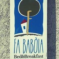 B&B Fa babòia