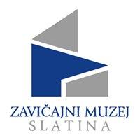 Zavičajni muzej Slatina