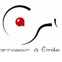L'Arrosoir à Emile