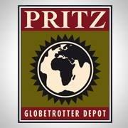 Pritz Globetrotter Depot