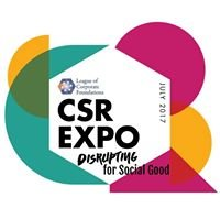 League of Corporate Foundations CSR Expo