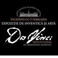 Da Vinci Inventions in Chisinau