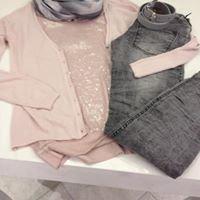 Next Fashion Store