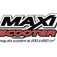 Maxiscooter Magazine