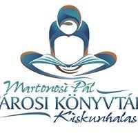 Martonosi Pál Városi Könyvtár Kiskunhalas