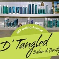 D'Tangled Salon