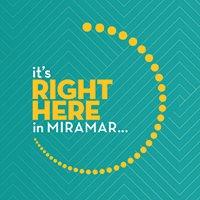 It's Right Here In Miramar