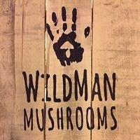Wild Man Mushrooms