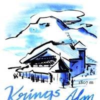 Kringsalm SennBar Obertauern