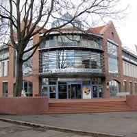 Méliusz Juhász Péter Megyei Könyvtár és Művelődési Központ