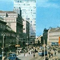 Slike starog Zagreba