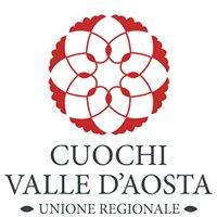 Unione Regionale Cuochi Valle d'Aosta