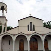 St. George Greek Orthodox Church of Clifton, NJ