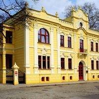 Miejska Biblioteka Publiczna w Żarach / Stadtbibliothek Zary