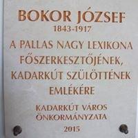 Bokor József Városi Könyvtár