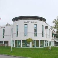 Pannónia Kulturális Központ és Könyvtár