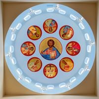 Holy Resurrection Orthodox Church, Palatine, IL