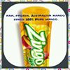Zingo 100% Pure Mango