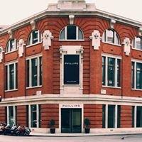 Phillips Auction House