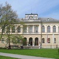 Narodni muzej v Ljubljani
